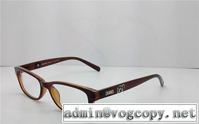 人気商品 2014秋冬 コピー ブランド 透明サングラス 眼鏡のフレーム