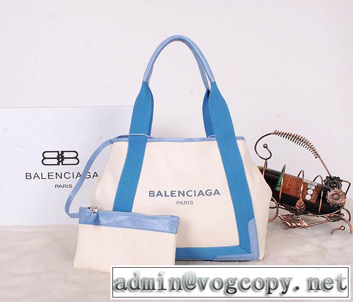 BALENCIAGA バレンシアガ 2014 超人気美品◆バックインバック 収納 ハンドバッグ 9927