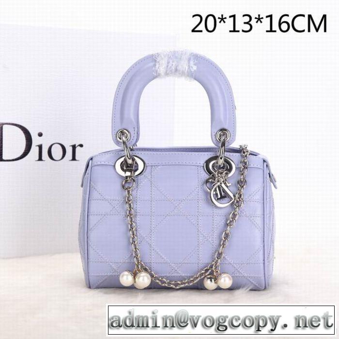 大特価 2014春夏 dior ディオール ハンドバッグ 0319