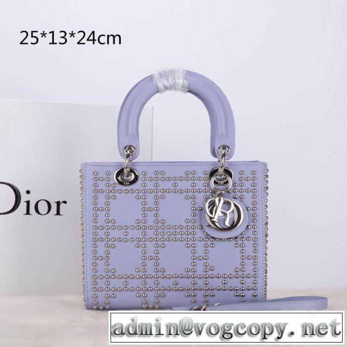 【激安】 2014春夏 dior ディオール ハンドバッグ 0550