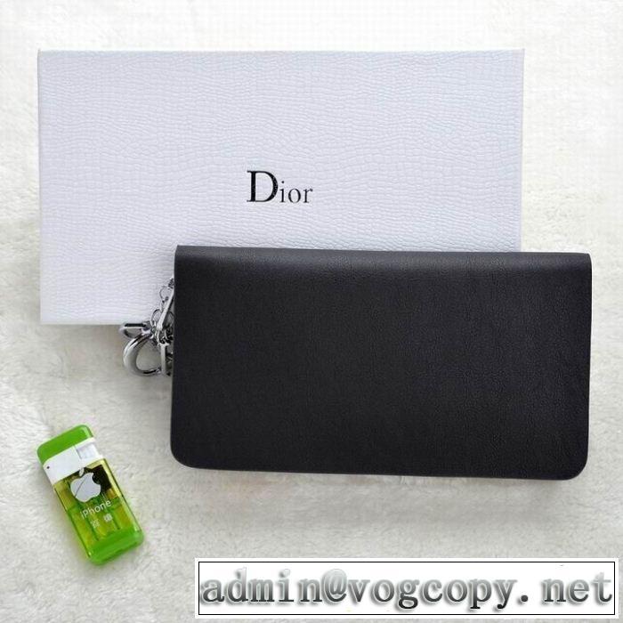 2014 dior ディオール 入手困難 レディース財布