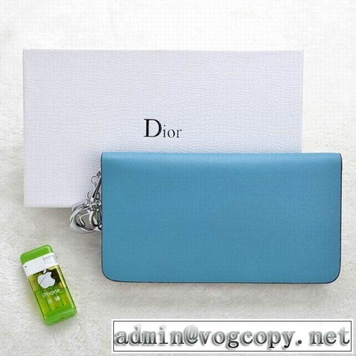 2014 値下げ! 2014 dior ディオール レディース財布