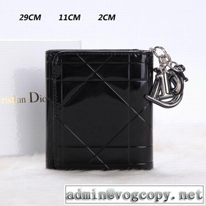 大人のおしゃれに 2014 dior ディオール レディース財布 0081