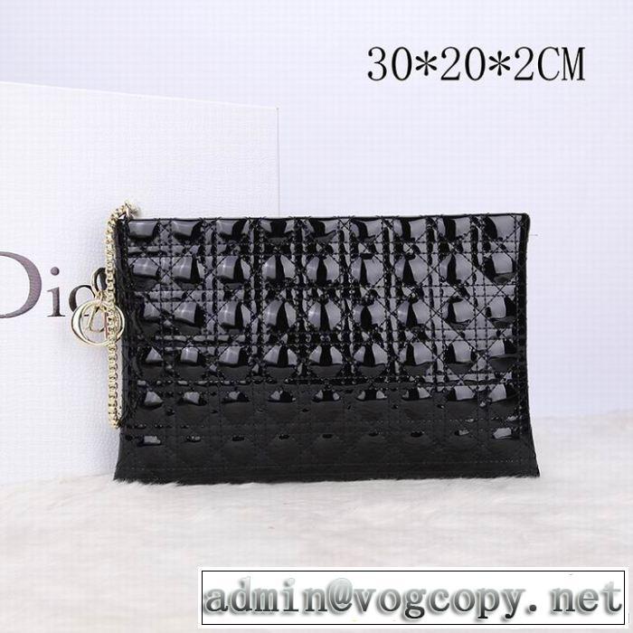 ◆モデル愛用◆ 2014 dior ディオール レディース財布 69219