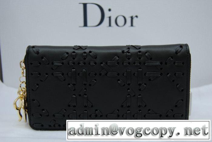 人気が爆発 2014 dior ディオール レディース財布 cd2841