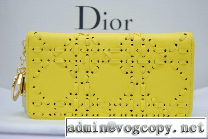入手困難 2014 dior ディオール レディース財布 cd2841