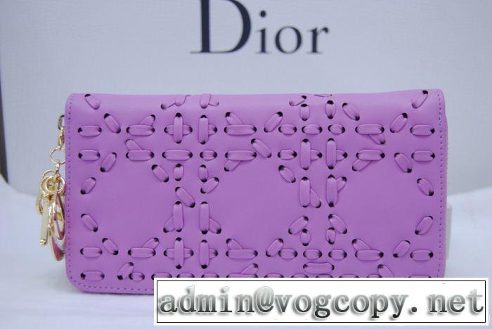 上質 2014 dior ディオール レディース財布 cd2841