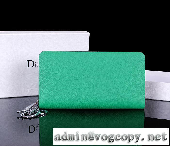 めちゃくちゃお得 2014 dior ディオール レディース財布 cd-m690