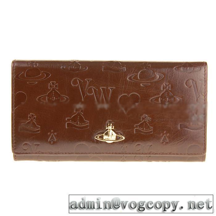 人気商品 2014 vivienne westwood ヴィヴィアン ウエストウッド レディース財布