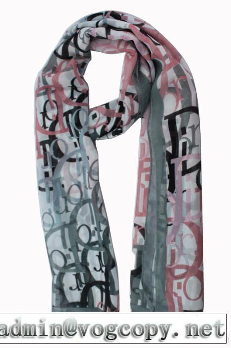 秋冬 2014 dior ディオール 人気商品 おしゃれな 女性用スカーフ