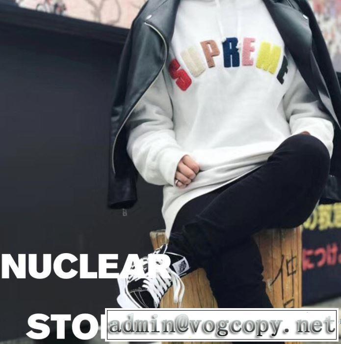 おしゃれな装い 3色可選 2017ss 【新型タイプ入荷】 シュプリーム SUPREME