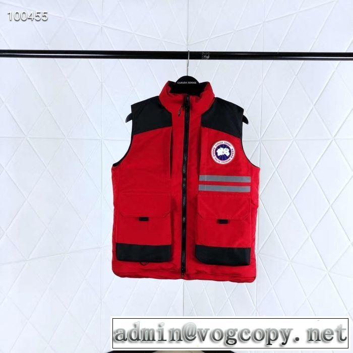 ファッショントレンドを早速チェック ダウンジャケット カナダグース Canada Goose  3色可選 2019秋冬最重要アイテム