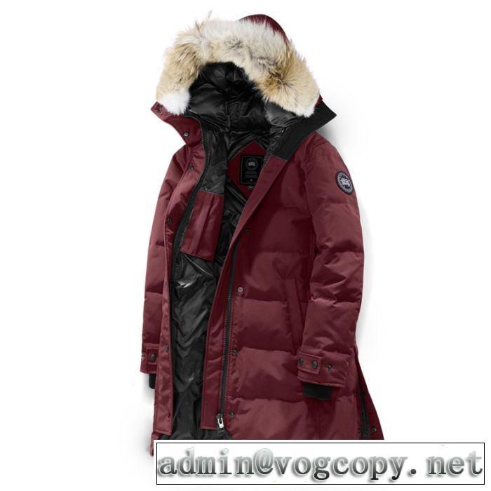 ダウンプレミアムダウンジャケット 2020秋冬流行ファション  カナダグース最高にCOOL秋冬新作  Canada Goose  秋冬から人気継続中