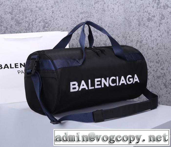 2019秋、イチオシ上品 バレンシアガ 新作アイテムが今年流 BALENCIAGA リュック 今シーズン注目のアイテム