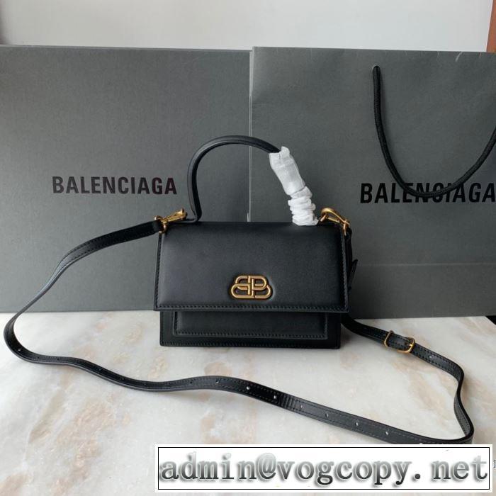 多色選択可 トレンド入り確実最新コレクション ハンドバッグ 2019年秋冬に欠かせないバレンシアガ BALENCIAGA 活躍するトレンドアイテム