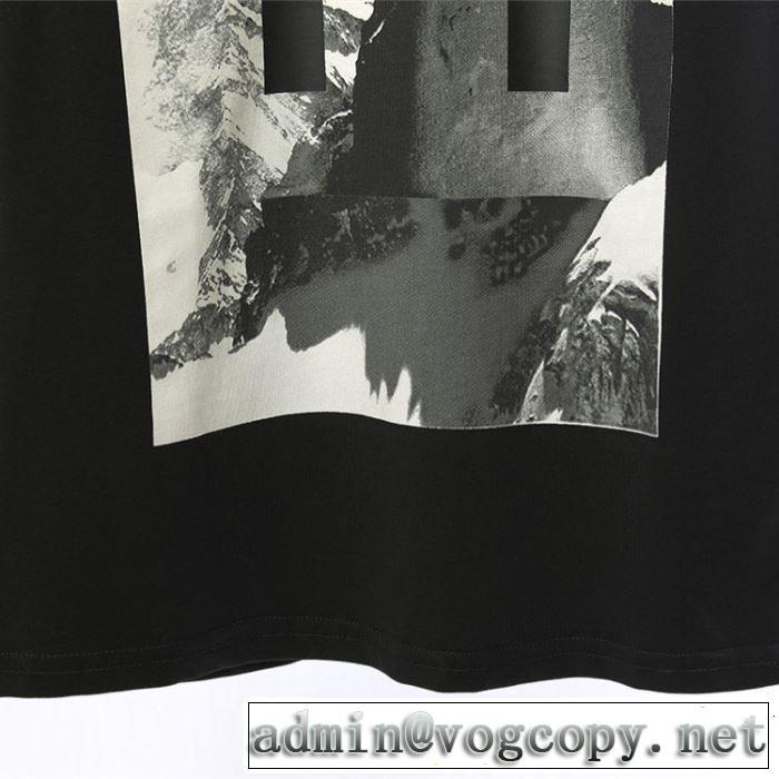 Tシャツ/ティーシャツ 2色可選 おしゃれな夏ファッション2019 リッチな印象に モンクレール MONCLER