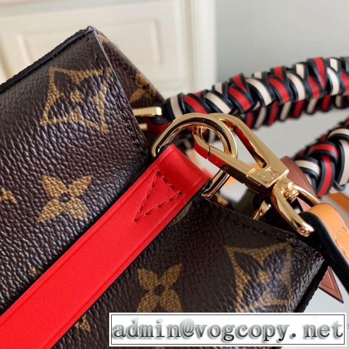 レディースバッグ  馴染みやすいスタイル美品 ルイ ヴィトン 爽やかさ LOUIS VUITTON 一気にトレンド感満載な着こなし