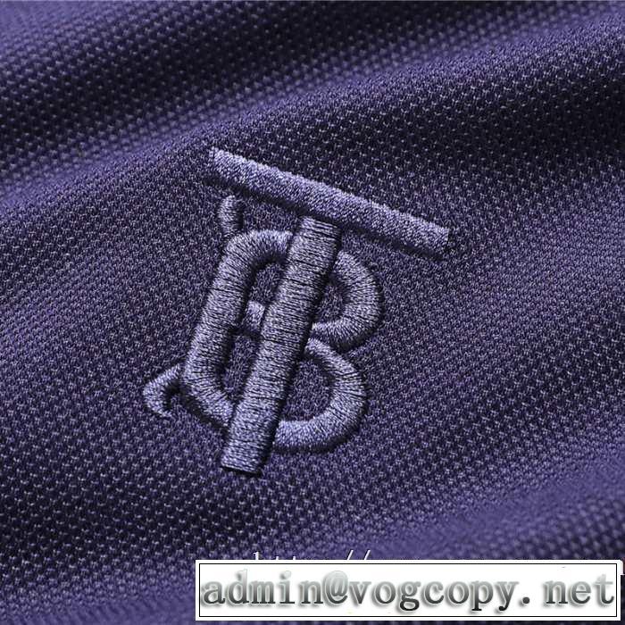 2019-20秋冬トレンドファッション 今季トレンド新作はこれ バーバリー BURBERRY 長袖Tシャツ 3色可選