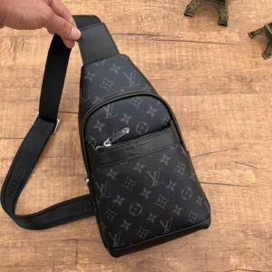 ファッショニスタ愛用 魅力をプラス ルイ ヴィトン LOUIS VUITTON 3色可選 2018最安値! 斜め掛けバッグ