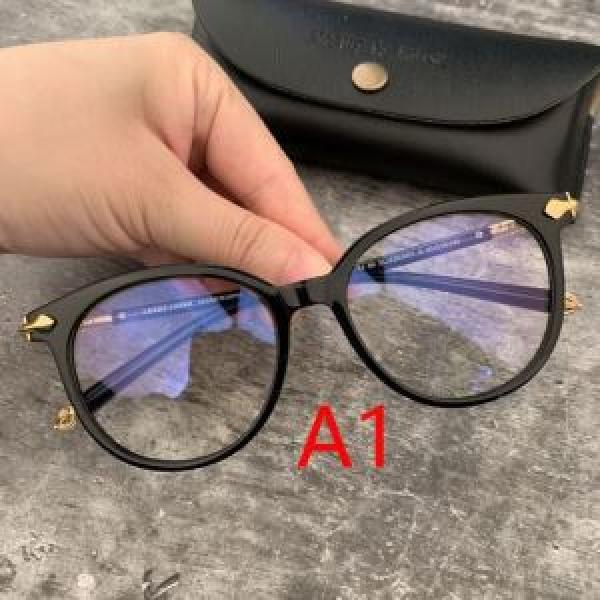 2019年の春夏に着たい 一気にトレンド感満載な着こなし クロムハーツ CHROME HEARTS 眼鏡 多色可選