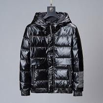 2021人気高いOFF-WHITE オフホワイトダウンジャケットおしゃれ逸品メンズファッションダウン黒オーバーサイズ.