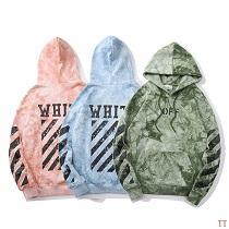 3色お洒落新作2021オフホワイトパーカーOFF-WHITE 人気新作ファッション服個性的な使いやすい