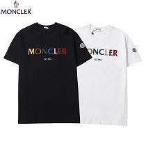 先取り2021春夏ファッションMONCLER モンクレール t シャツ コピー 着心地よい シンプルで合わせやすい