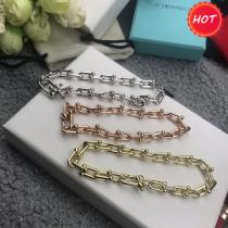 人気商品Tiffany&Coブレスレットティファニー偽物エレガントなアクセサリー激安販売最高品質