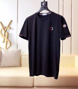 2020年春夏コレクション 半袖Tシャツ 2色可選 注目されている モンクレール MONCLER 注目度が上昇中vogcopy.net sn:WDiueu-3