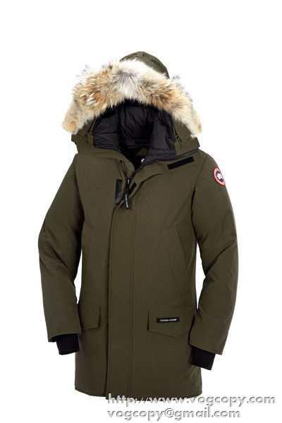 完売品 2015秋冬 Canada Goose 保温効果は抜群 ダウンジャケット ロング 6色可選