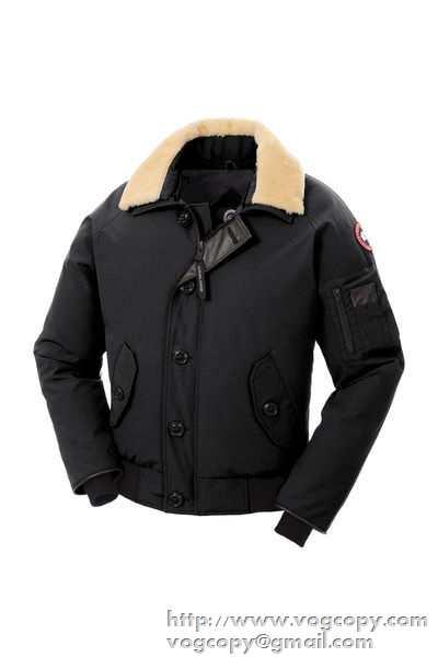 洗練された 2015秋冬 Canada Goose 落ち着いた ダウンジャケット 5色可選