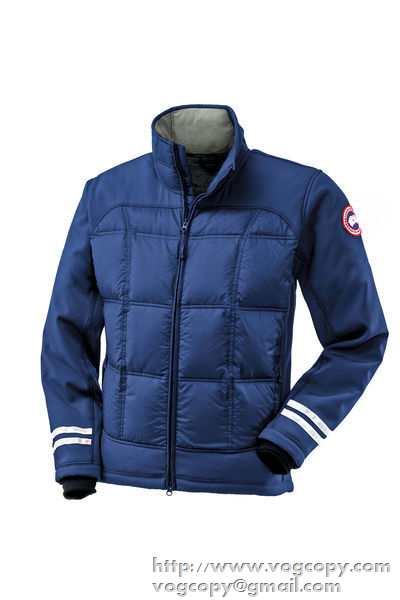 デザイン性の高い 2015秋冬 Canada Goose 活躍する ダウンジャケット 4色可選