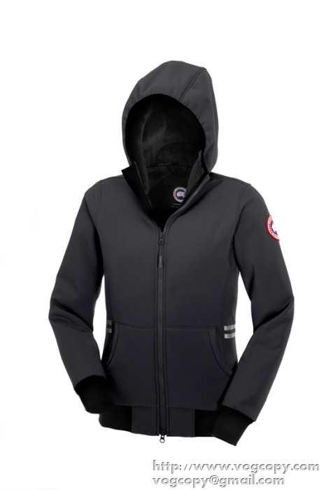 優しい印象的2015秋冬 Canada Goose ダウンジャケット 2色可選 高レベルの保温性
