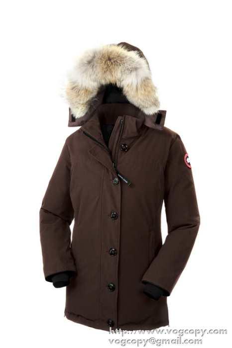 値下げる 2015秋冬 Canada Goose ダウンジャケット 最適 ロング 5色可選