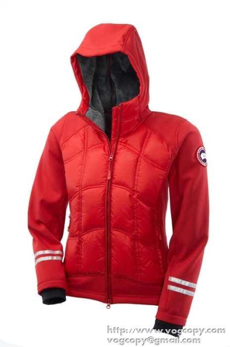お買い物 2015秋冬 Canada Goose 質感あるダウンジャケット 2色可選