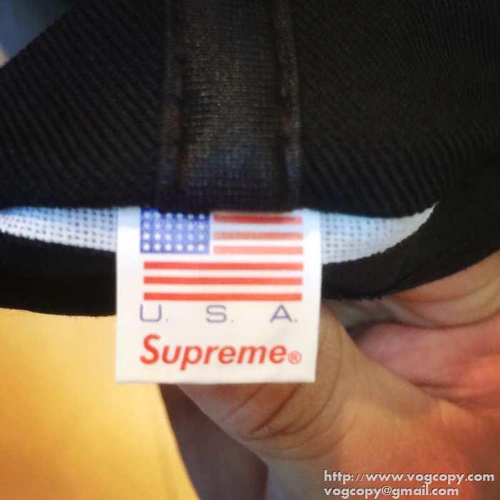 お買い得 2015 SUPREME シュプリーム 新作 帽子