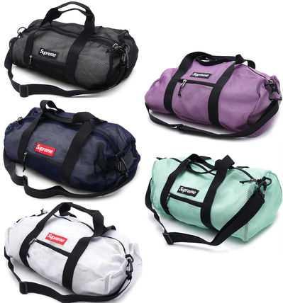 最安値に挑戦 2016 シュプリーム SUPREME ショルダーバッグ 斜め掛けバッグ 5色可選