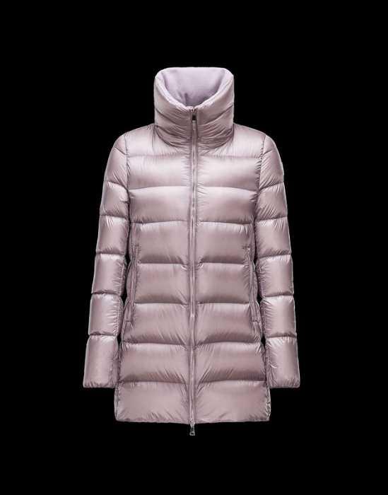 デザイン性の高い2016秋冬 モンクレールMONCLER  ダウンジャケットふわふわな感触