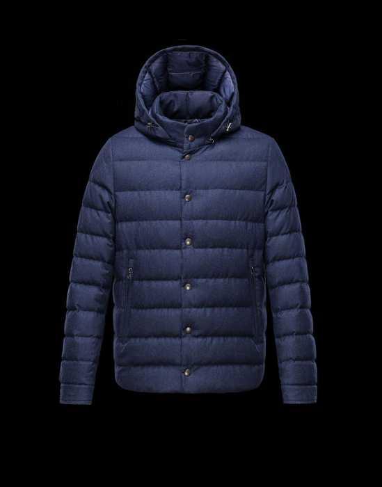 首胸ロゴ 2016秋冬 モンクレール MONCLER ダウンジャケット高レベルの保温性