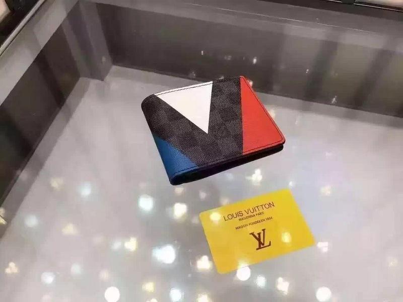 ルイ ヴィトン 秋冬 2016 コスパ最高のプライス 財布