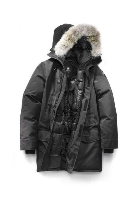 2016秋冬【人気ブログ掲載】  カナダグースCANADA GOOSE ダウンジャケット ロングコート 3色可選