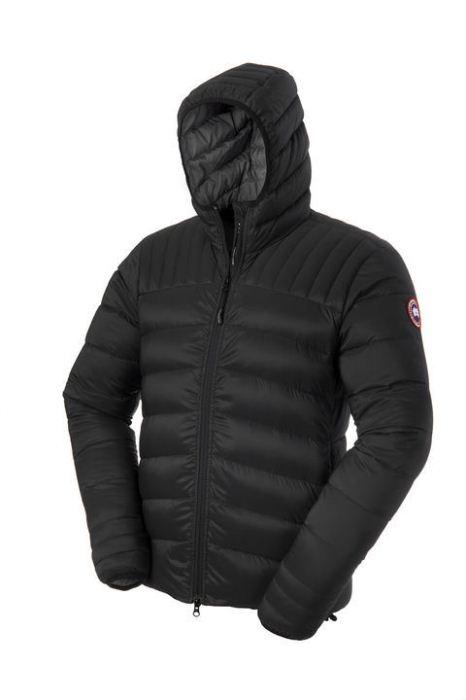 大人キレイに仕立てる 2016秋冬 カナダグース CANADA GOOSE ダウンジャケット