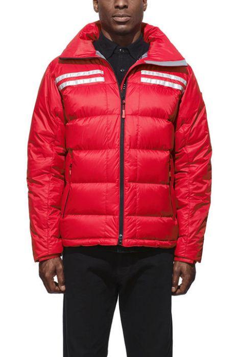 上質 2016秋冬  カナダグースCANADA GOOSE ダウンジャケット 4色可選 防風性に優れ