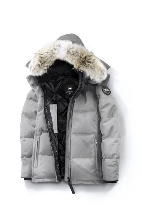 個性派 2016秋冬カナダグース CANADA GOOSE  ダウンジャケット 2色可選 防寒具としての機能もバッチリ