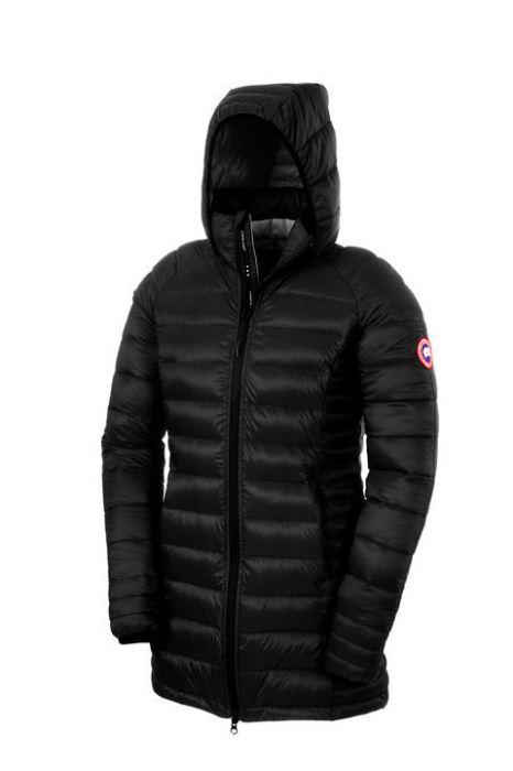 大人キレイに仕立てる  2016秋冬 カナダグース CANADA GOOSE ダウンジャケット 2色可選