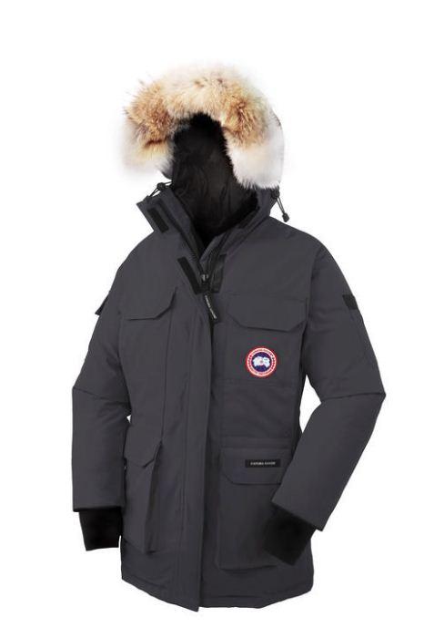 愛らしさ抜群 2016秋冬カナダグース CANADA GOOSE  ダウンジャケット 2色可選 肌寒い季節に欠かせない