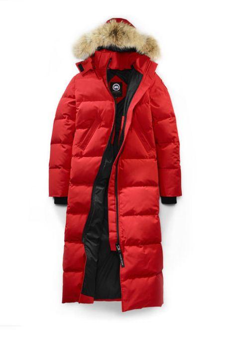 極上の着心地2016秋冬 カナダグース CANADA GOOSE ダウンジャケット 着心地よい多色選択可